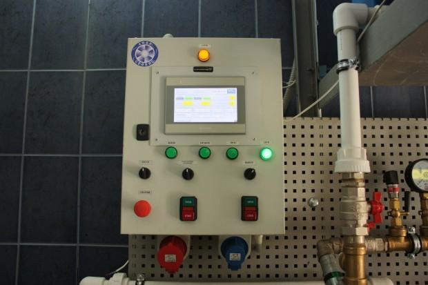 3 захист електродвигуна УБЗ-302