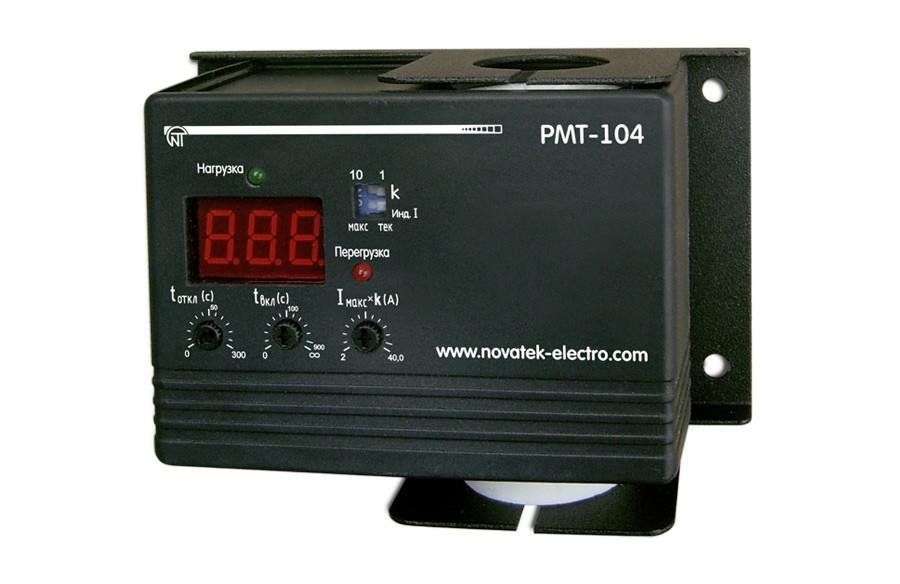 Реле максимального тока РМТ-104, ����