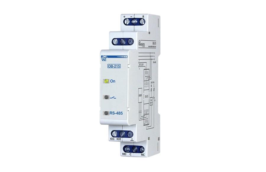 Модуль ввода-вывода цифровой OB-215, ����