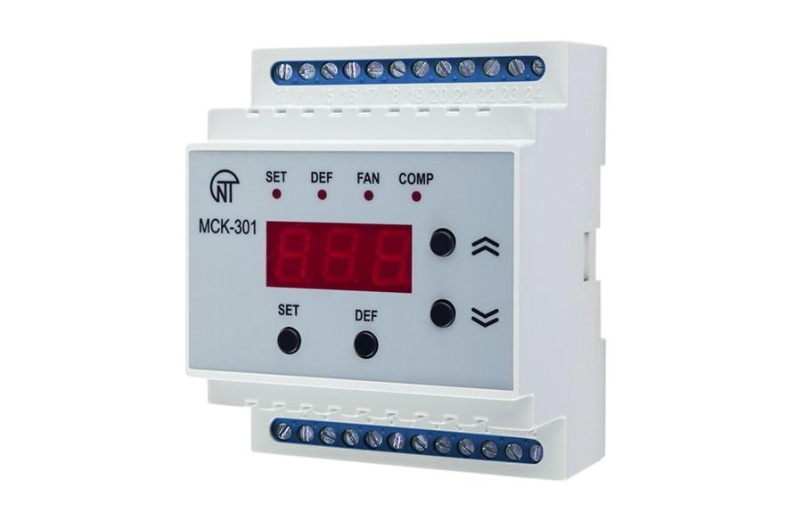 Контроллер  МСК-301-54, ����