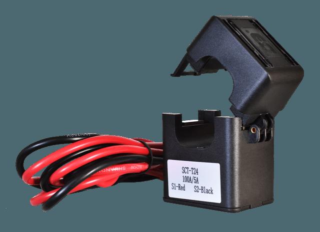 Измерительный трансформатор тока 100/5