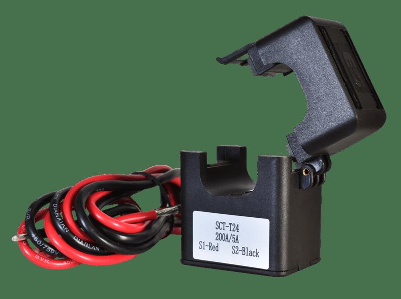 Измерительный трансформатор тока 200/5