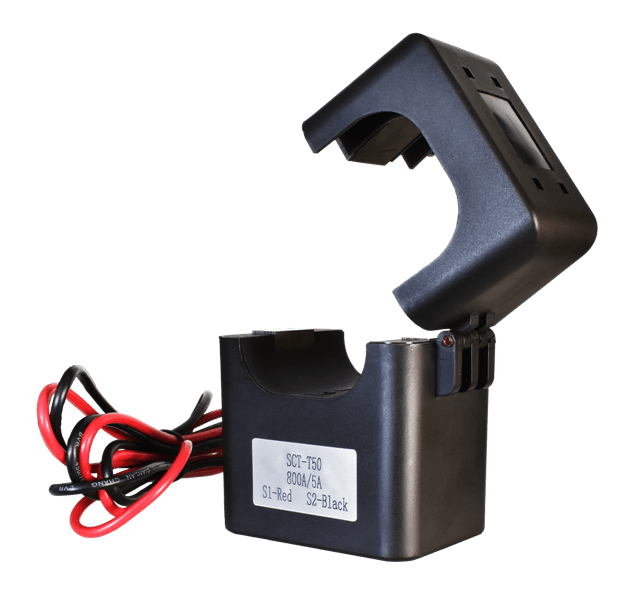 Измерительный трансформатор тока 800/5