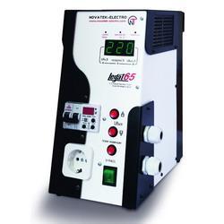 Безтрансформаторний стабілізатор Legat-65