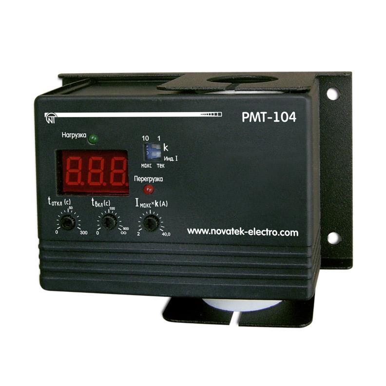 Реле максимального струму РМТ-104
