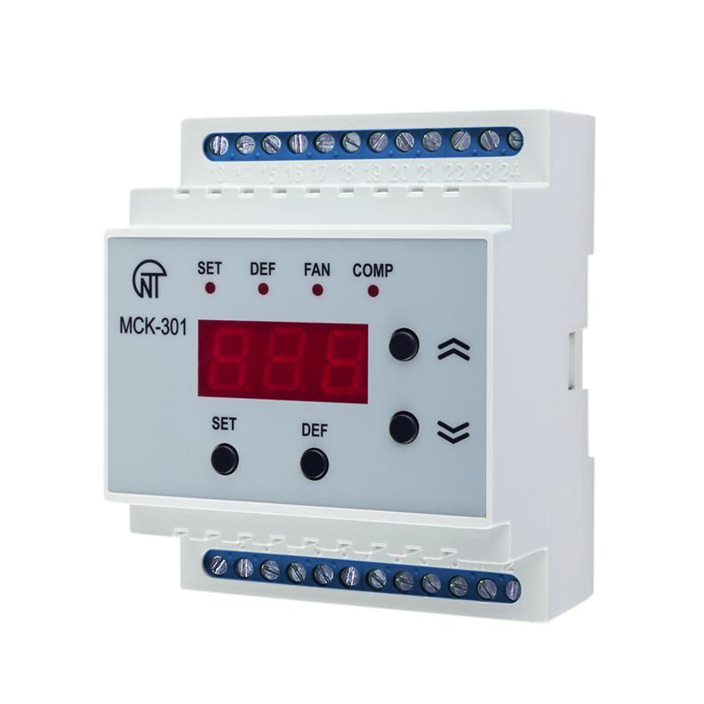 Контролер  МСК-301-86