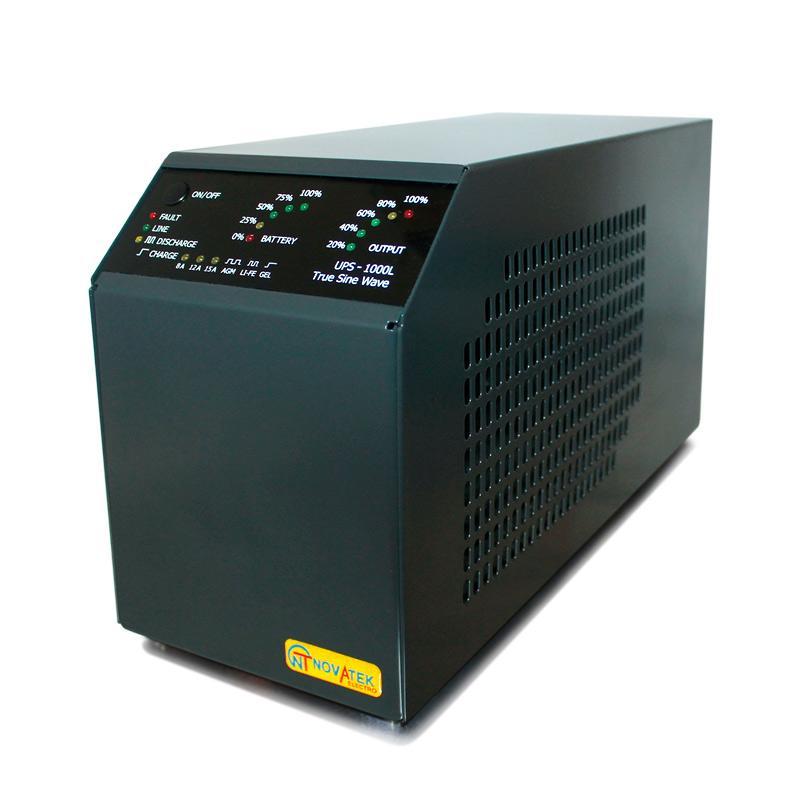 Джерело безперебійного електроживлення UPS -1000